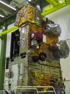Integration satellite